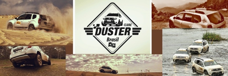 CLUB DUSTER DO BRASIL