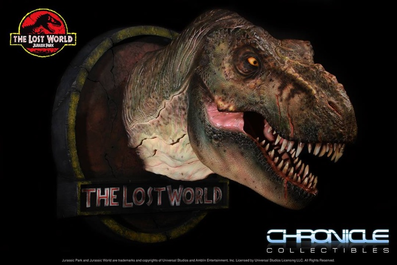 Chronicle Collectibles Jurassic Park Line 10661910