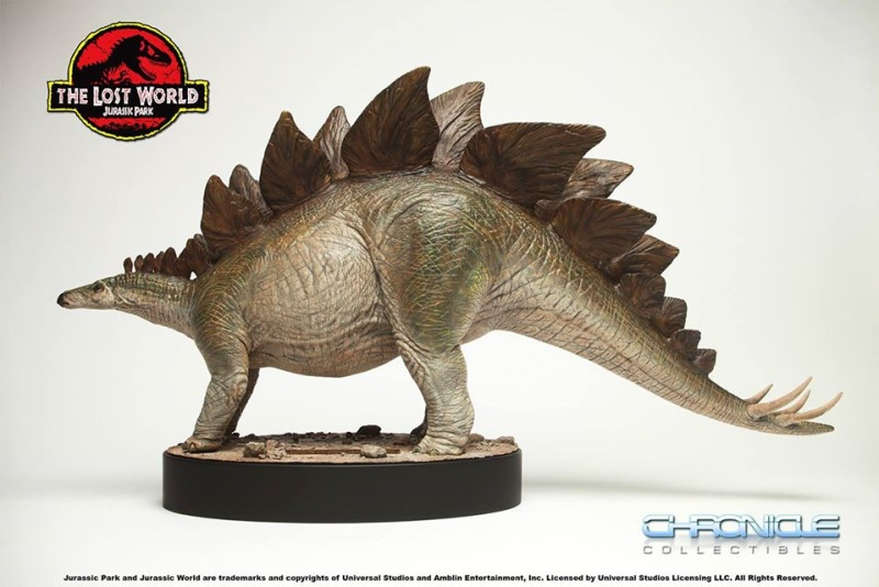 Chronicle Collectibles Jurassic Park Line 12970810