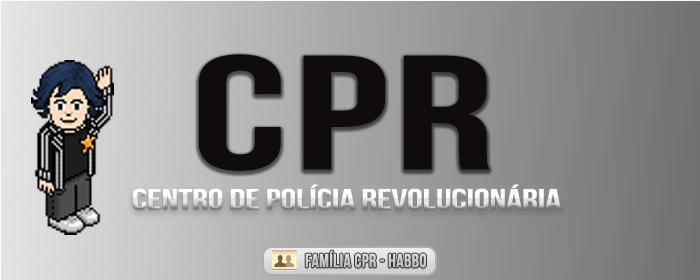 Polícia CPR
