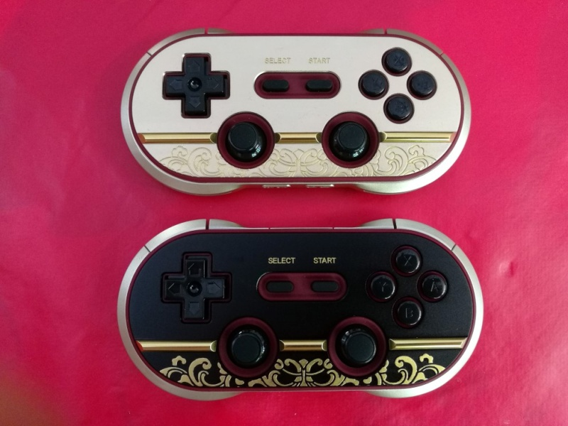 8Bitdo FC30 Pro 'Year of the Monkey Edition' Img_2015