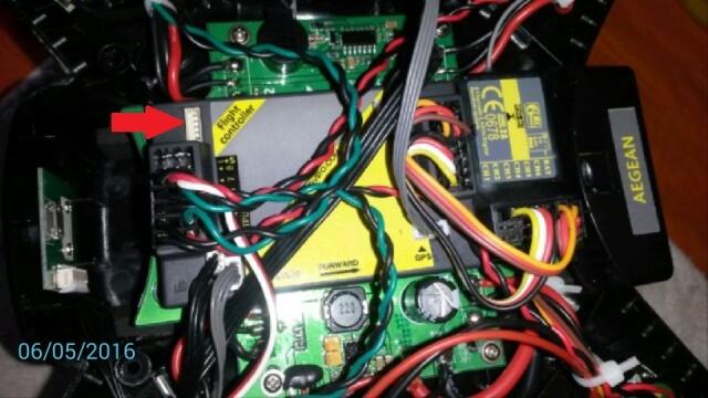Instalando Telemetria 3DR Screen14