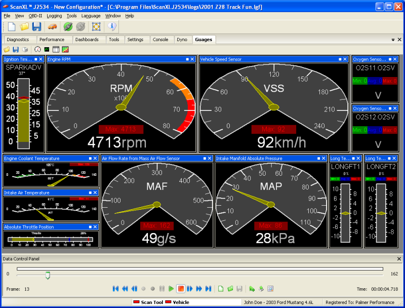 ScanXL Professional v3.5.1 Multilanguage Gauges10