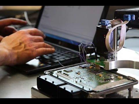 Car Immobiliser IMMO Off Tools, ECU EEPROM Editing Software + 76 000