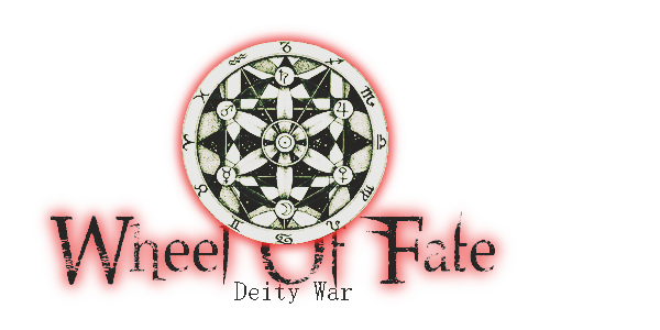 Wheel of Fate: Deity War