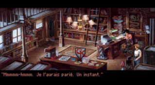 ♥ We love point and click sur PC ♥ Test de Gabriel Knight Sins of the Fathers Gabrie10