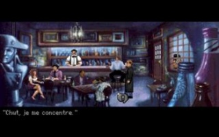 ♥ We love point and click sur PC ♥ Test de Gabriel Knight Sins of the Fathers Main10