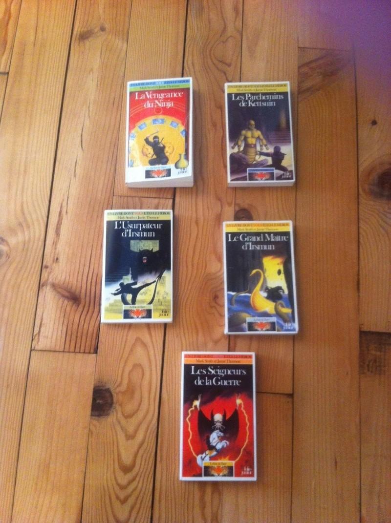 LDVELH - Les livres dont vous êtes le héros Photo_21