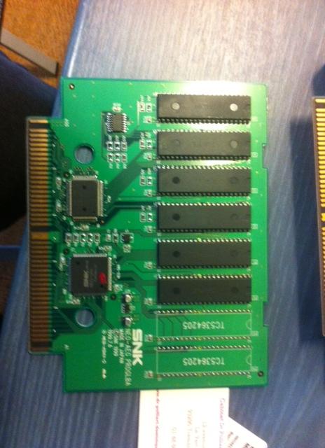 Photos plaques jeux AES Plaque10