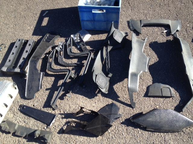 k1100 & k100  parts Img_0845