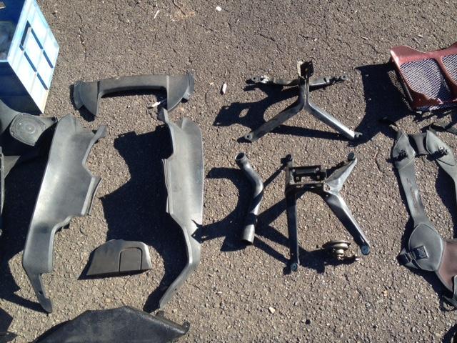 k1100 & k100  parts Img_0847