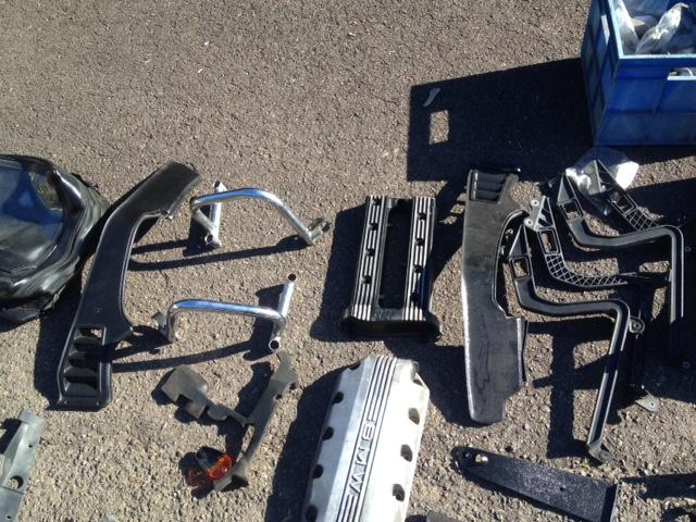 k1100 & k100  parts Img_0848