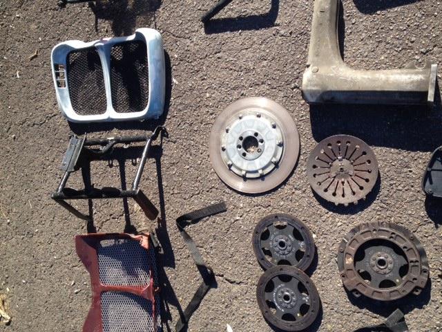 k1100 & k100  parts Img_0852