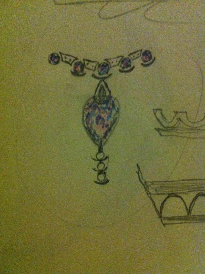 collier d'amethyste 20160618
