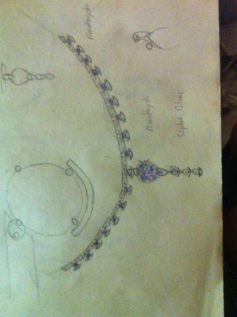 collier d'amethyste 20160620