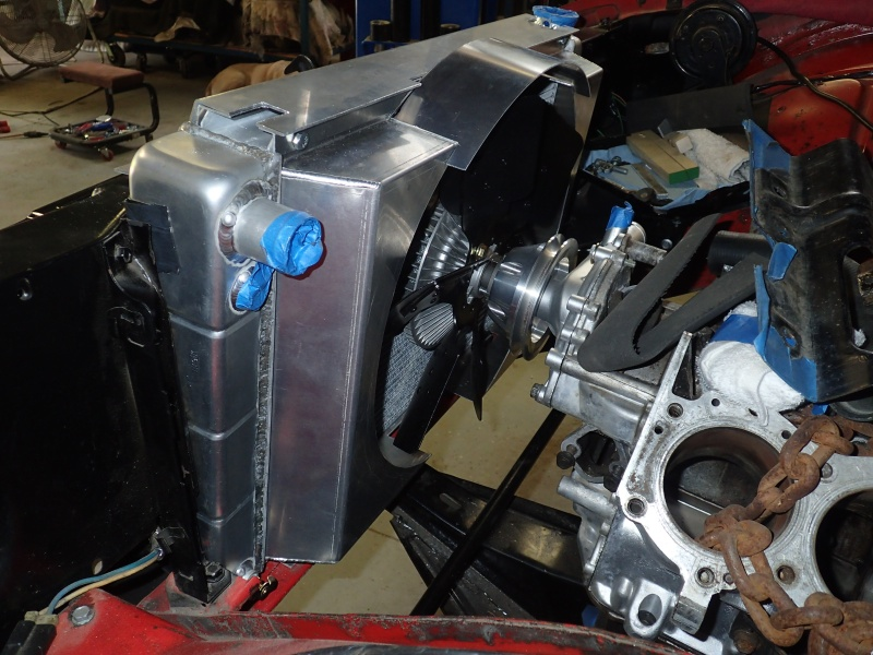 Aluminum Champion radiators - Page 6 Cutlas17