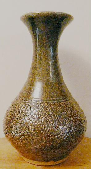 Peter Arnold - Alderney Pottery Aldern11