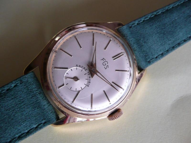 vacheron -  [Postez ICI les demandes d'IDENTIFICATION et RENSEIGNEMENTS de vos montres] - Page 12 _5711