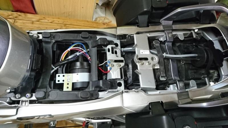 Installation d'un Régulateur de Vitesse sur FJR 1300 (TUTO). - Page 2 310