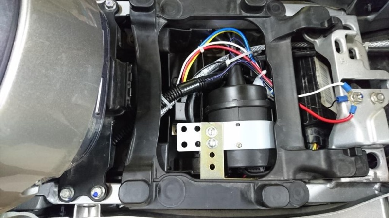 Installation d'un Régulateur de Vitesse sur FJR 1300 (TUTO). - Page 2 410