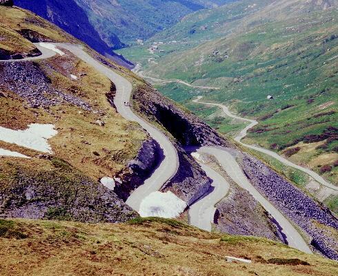 cyclisme:sommets mytiques........ Col_du10