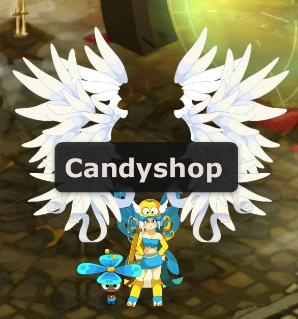 CandyShop. Candy10