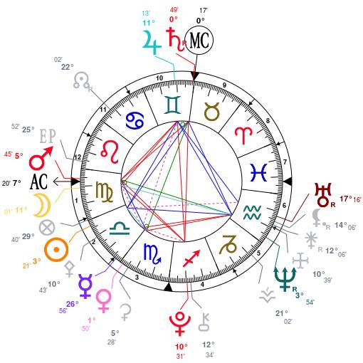 Vénus en Scorpion  Tropic11