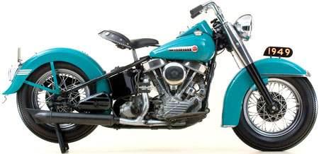 Fantasmes Vintage Harley10