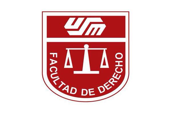 USM BARINAS, FACULTAD DE DERECHO. 2016