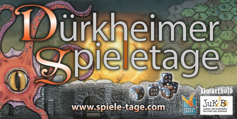 Dürkheimer Spieleclub Turniere 22.Oktober 2016 Spiele10