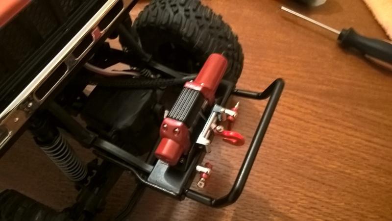 Mon SCX10 en cours de préparation Wp_20111