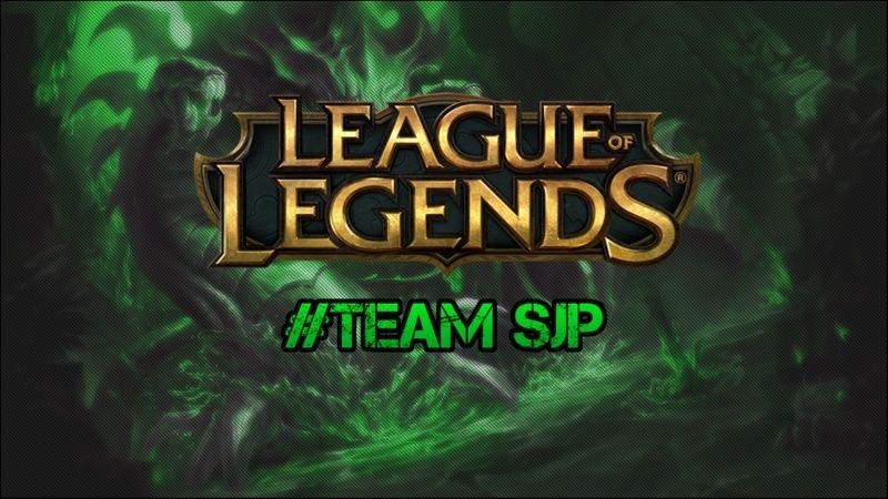 Le forum de la Team#SJP