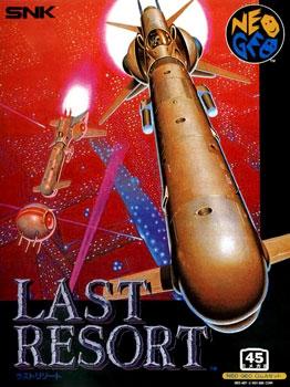 Les plus belles affiches de jeux - Page 2 Last_r10