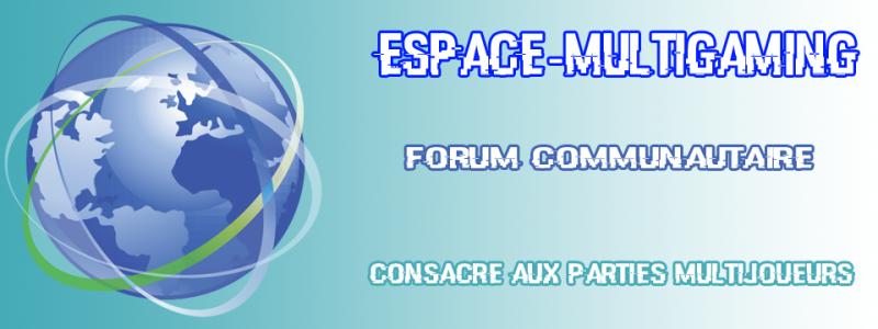 Espace Multigaming