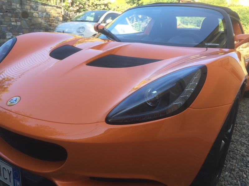 2010 Elise Chrome Orange 1310