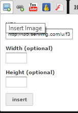 How to post images Screen18