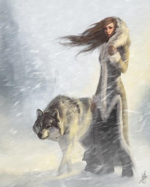 Werewolf Or Student RP