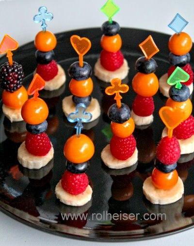 Рецепты десертов 411