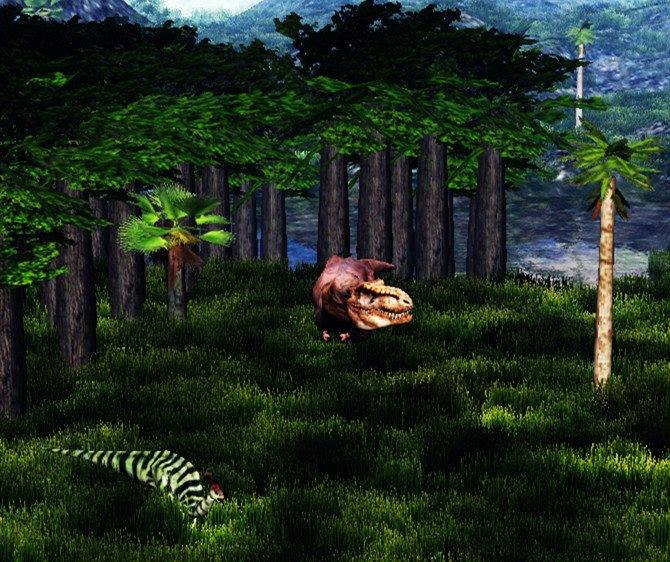 My Jpog Dino Skin 10565010