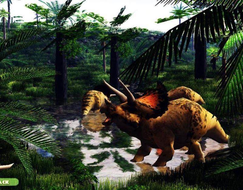 My Jpog Dino Skin 10624910