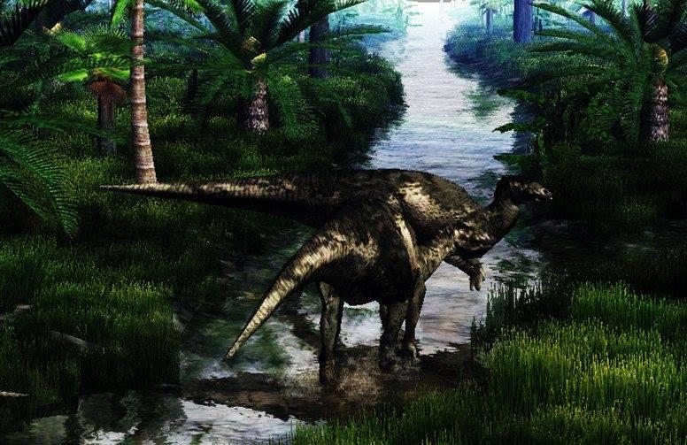 My Jpog Dino Skin 11012710