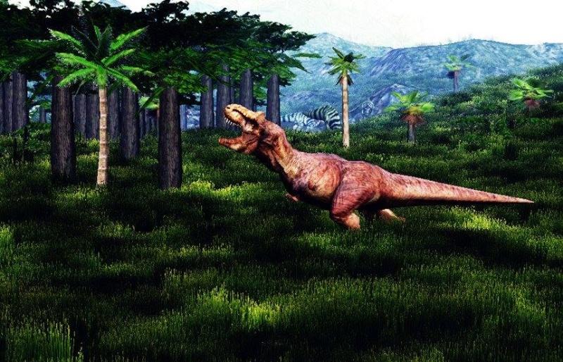 My Jpog Dino Skin 11032610