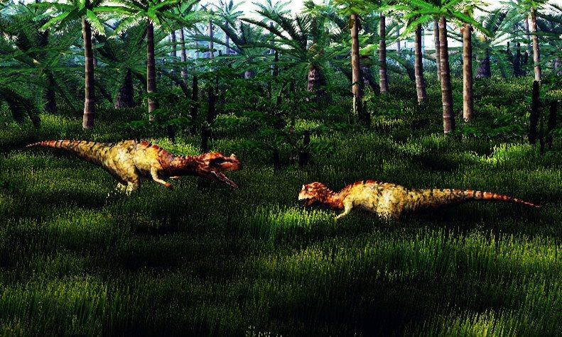My Jpog Dino Skin 11053410