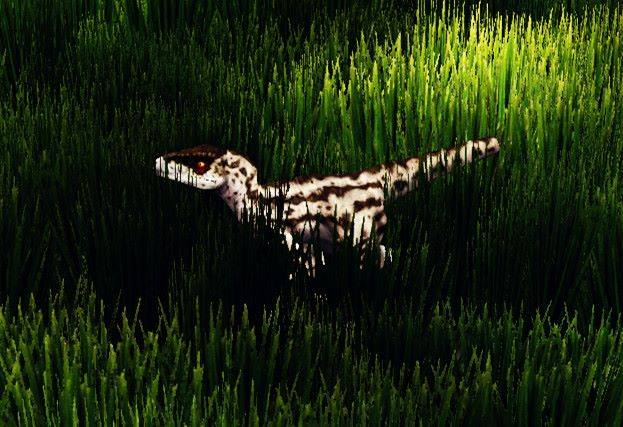 My Jpog Dino Skin 11102710