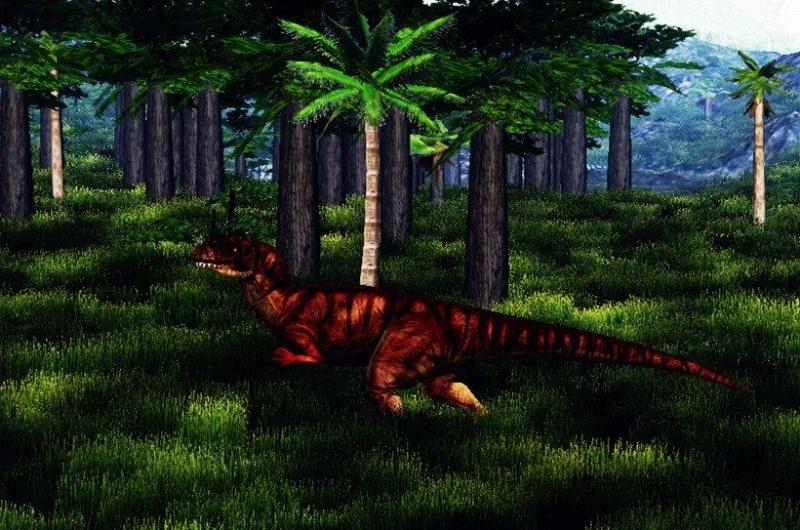 My Jpog Dino Skin 11102910