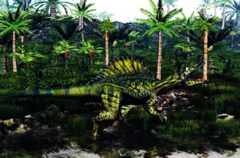 My Jpog Dino Skin 22523_10