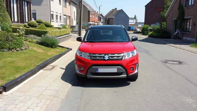 My Vitara From Belgium 211