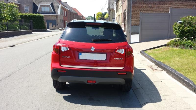 My Vitara From Belgium 311