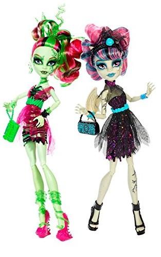 Monster High 110