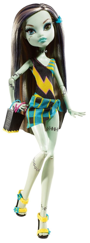 Monster High 410